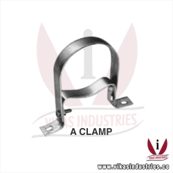 Pipe & Hanger Clamps