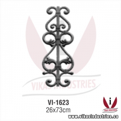 <p>Wrought Iron Sheet Panels</p>